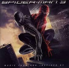 Человек-паук 3 (<b>саундтрек</b>) - <b>Spider-Man</b> 3 (soundtrack) - qwe.wiki