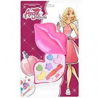 <b>Angel Like Me Набор</b> детской декоративной косметики Поцелуй ...