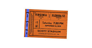 THE COLUMN: Virginia vs Florida State Complete Preview ...