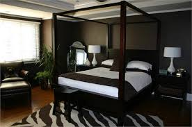 brown bedroom design view full size brown canopy bed view full size