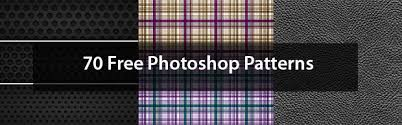 70 Free Photoshop Patterns The ultimate Collection | Creative ...