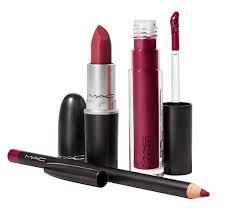 <b>MAC Firewerk</b> It Lip <b>Kit</b> Berry'20 | Douglas.lv