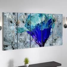 4+ <b>Piece</b> Gallery Wrapped <b>Canvas Art</b> You'll Love in 2020 | Wayfair