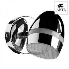 Светодиодный <b>спот Arte Lamp A6701AP-1CC</b> для кафе и ...