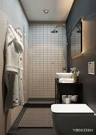 bathroom floor tiles small space interior  horizontal small bathroom tiles
