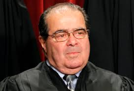 "JUSTICE SCALIA on O-Care Ruling: It's ""PURE APPLESAUCE"" and ..."