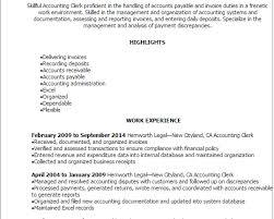 isabellelancrayus seductive examples of good resume isabellelancrayus glamorous professional accounting clerk resume templates to showcase your amusing resume templates accounting clerk