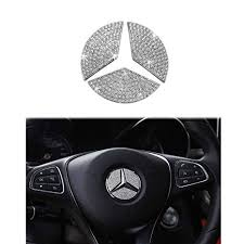 1797 Mercedes Benz <b>Accessories</b> Interior <b>Decorations</b> Steering ...