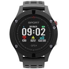NO.1 <b>F5 Smart Watch</b> Android iOS Compatible, Green;gray;red ...