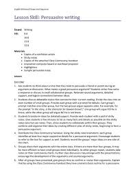 Social Studies Lesson Plans For  nd Graders   lesson plan  nd     lbartman com