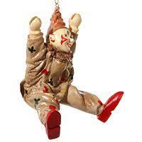 Новогодние сказочные персонажи - купить елочные <b>украшения</b> ...