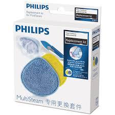 Philips FC8055/01 <b>набор сменных насадок</b> для FC7008, FC7012 ...
