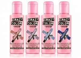 Crazy Color Краска для <b>волос</b> купить за 799 руб. в интернет ...