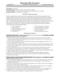 federal government resume format template cover letter for usa jobs