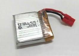 <b>Аккумулятор Syma LiPo</b> 3.7V 380 mAh для X21W - SYMA-X21W-09 ...