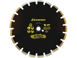 <b>Алмазные диски Champion</b>