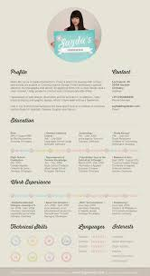 cool looking resumes software development financial business    creative resume templates cool looking resumes creative resume templates