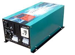 20000W peak 5000W LF Pure Sine Wave Power ... - Amazon.com