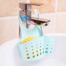 2017 Sink <b>Holder</b> Strainer Organizer <b>Rack</b> Kitchen Portable ...