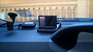 How to install foldable TFT color LCD <b>car</b> reverse <b>rear</b> view monitor ...