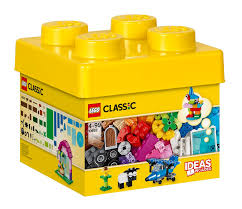 <b>LEGO Classic</b> 10692 <b>Набор</b> для творчества <b>Конструктор</b> ...