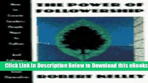 the power of followership online books video dailymotion 00 24