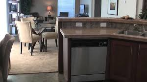Mobile Home Kitchen Customize Colors And Kitchen Cabinets Mobile Homes Arizona Youtube