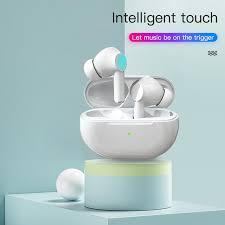 <b>A1 Mini</b> Tws <b>Headphone</b> Touch <b>Wireless Bluetooth</b> 5.0 <b>Earphone</b> ...