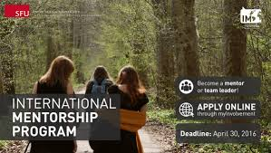 job and volunteer postings international mentorship program job and volunteer postings international mentorship program graduate studies postdoctoral fellows simon fraser university