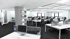 3d office design changing your workspace perspective cool and contemporary designs startup office design cool office space idea funky