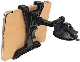 <b>Car</b> Tablet Holder Mount,OHLPRO Dash <b>Windshield</b> Dashboard ...