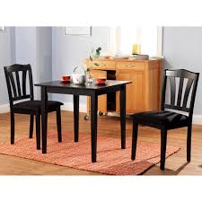 three piece dining set: click thumbnail to enlarge bdedccefbdcfafa click thumbnail to enlarge