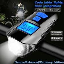 Waterproof Bicycle Light USB Charging Bike Front Light ... - Vova