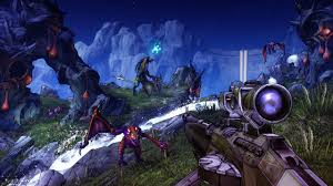 Image result for Borderlands 2 (2011)