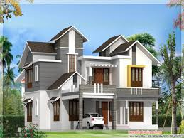 Kerala Bedroom House Plans New Kerala House Models  new model