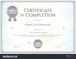 templates graduation certificate template graduation graduation certificate template