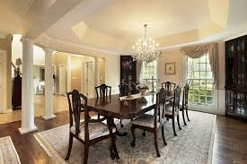 image of installing dining room light fixture chandelier style dining room lighting
