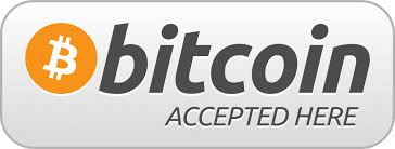 Aceptamos Bitcoins