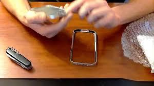 <b>Чехол</b> для i9500 s4 алюминиевый с AliExpress – <b>Видео</b> Dailymotion