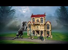 <b>LEGO</b>® <b>Jurassic World</b> 75930 - <b>Нападение</b> индораптора в ...