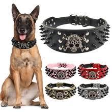 купите 2 inch wide dog collars с бесплатной доставкой на ...