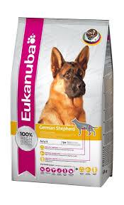 <b>Eukanuba German Shepherd для</b> собак породы Немецкая овчарка ...