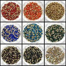 Pointed Back Loose <b>Rhinestone</b> Beads | eBay