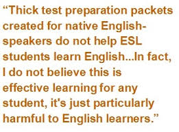 Supporting Language Acquisition in English Learners: An Interview ...