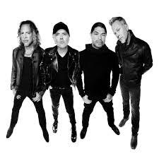<b>Metallica</b>: Official Shop