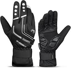 INBIKE Cycling Gloves for Men Winter Windproof ... - Amazon.com