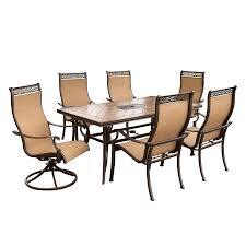 patio dining sets outdoor