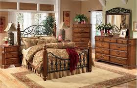 ashley furniture canopy bedroom sets