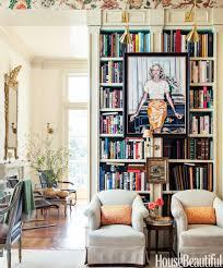 Living Room With Bookcase Bookshelf Decorating Ideas Unique Bookshelf Decor Ideas