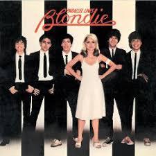<b>Parallel Lines</b> - <b>Blondie</b> | Songs, Reviews, Credits | AllMusic
